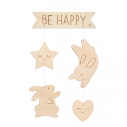 Mobile Be Happy  par Zü