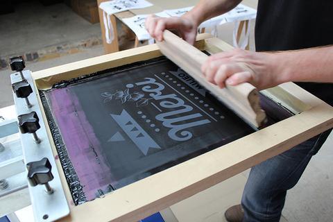 Atelier de décoration et d'accessoire de fabrication française
