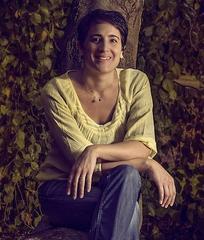 Mélanie Chevalier Conseillère en santé Environnementale