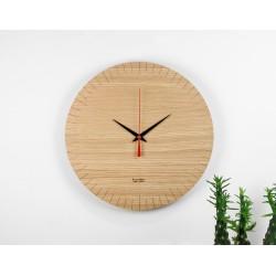 Horloge Austérlitz par Reine mère