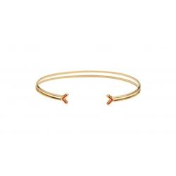 Bracelet César par Anne Thomas
