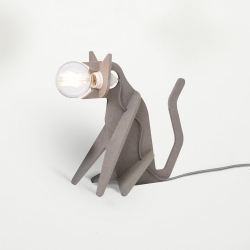 lampe chat par ENOstudio