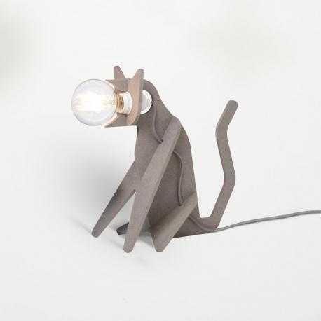 lampe chat par ENOstudio