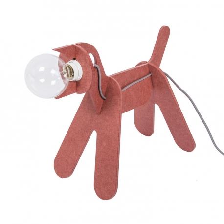 lampe chien par ENOstudio