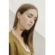 Boucles d'oreilles Maia par Anne Thomas