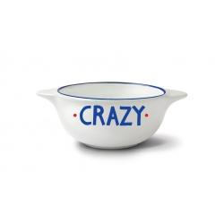 Bol Breton Crazy par Pied de Poule