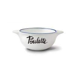 Bol Breton Poulette par Pied de Poule