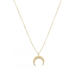 Collier Lune par Nilaï Paris