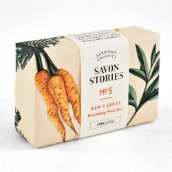 Savon Le nourrissant par Savons stories