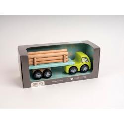 Camion grumier par Foulon