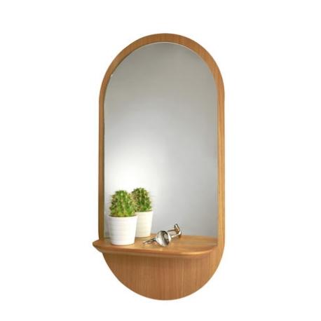 Miroir Solstice par Reine Mère