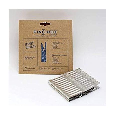 pince à linge inox par Pincinox