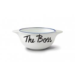 Bol Breton the boss par Pied de Poule