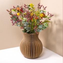 Vase cache cache  par Tout Simplement