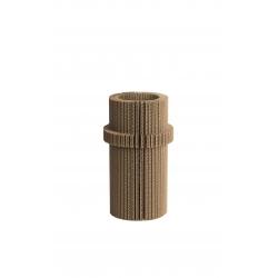 Vase cache cache cylindre par Tout Simplement