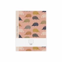 Petit carnet Hérisson par Monsieur Papier