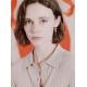 boucles d'oreilles Vestige multi par Judith Benita