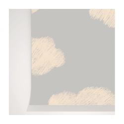 Papier peint somewhere par season paper