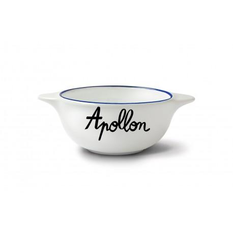 Bol Breton Apollon par Pied de Poule