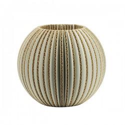 Vase cache cache boule par Tout simplement