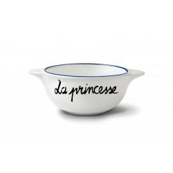 Bol La princesse par Pied de Poule